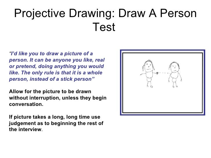 Scribble Drawing Quiz : Ctac psychosocial assessment an overview