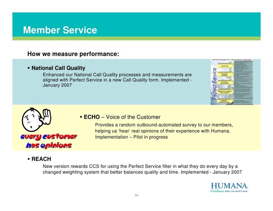call humana customer service