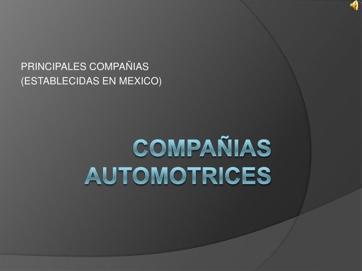 Empresas Automotrices on Modelos De Honda