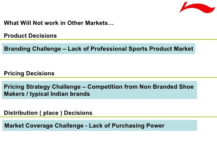 li ning marketing case study Link to the original is here.