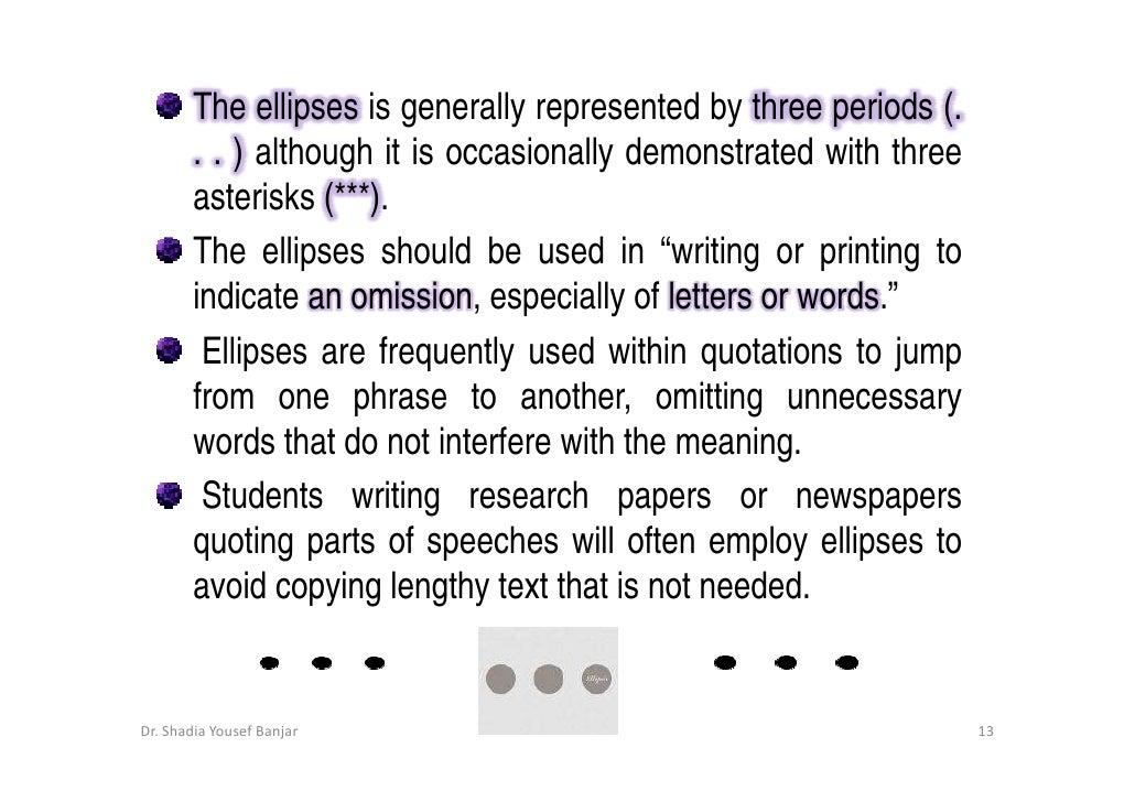quotation marks around essay titles