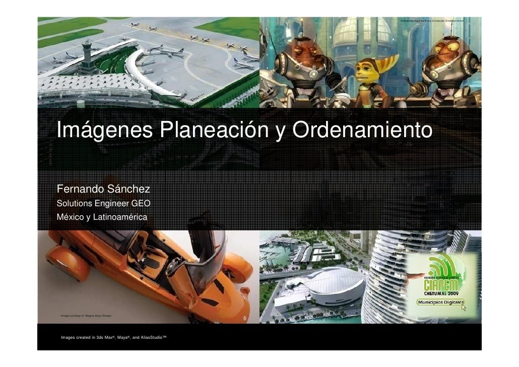 Insomniac Games/Sony Computer Entertainment                                                            A  Imágenes Planeac...