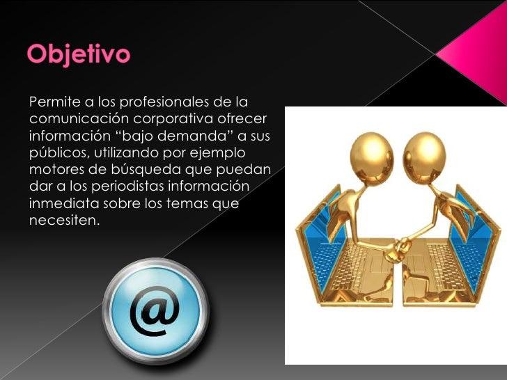 NUEVAS TECNOLOGIAS Slide 3