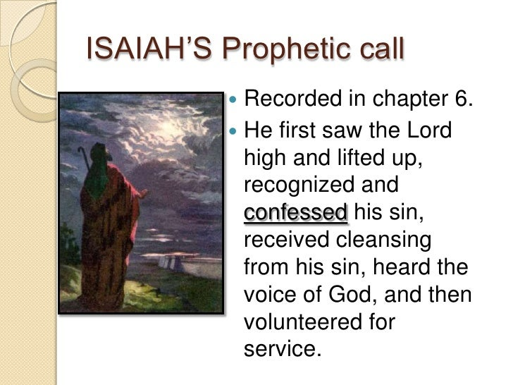 Image result for book of isaiah