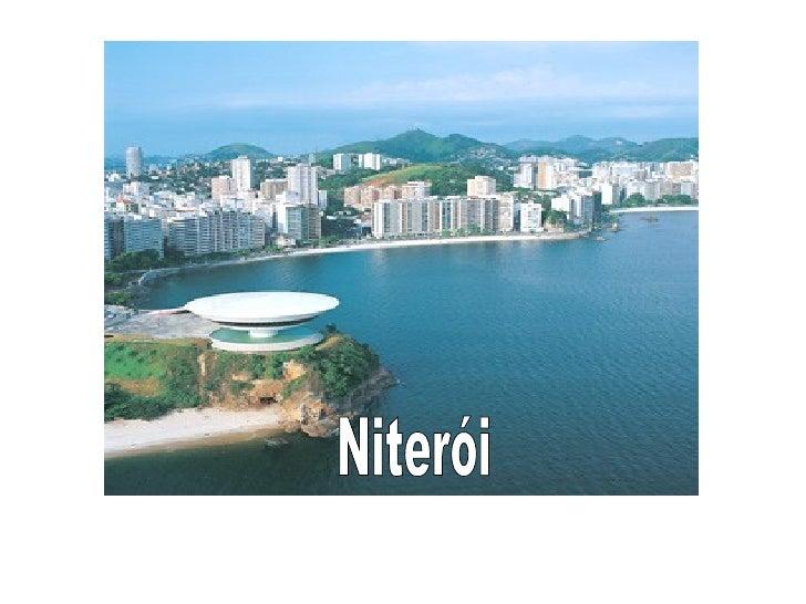 Museu Niterói prueba Niterói