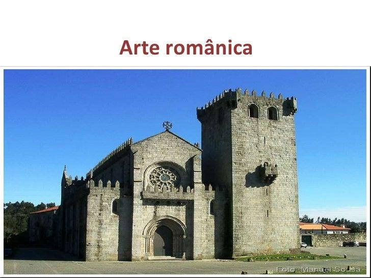 Arte românica<br />