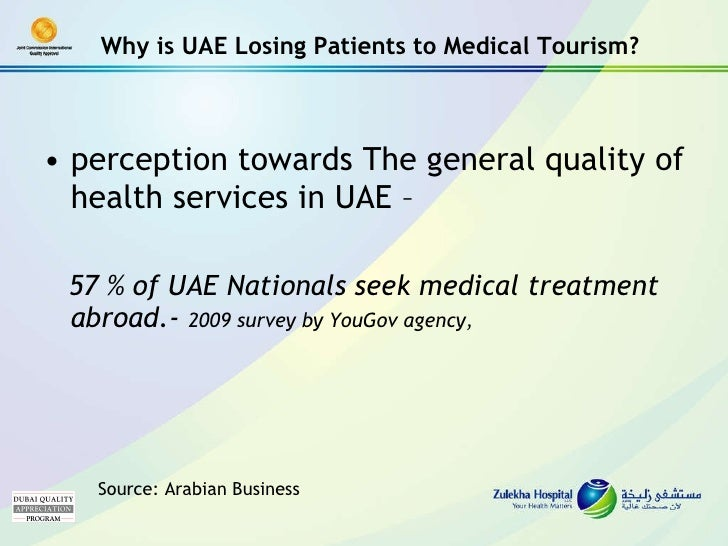 Public Private Partnering - Taking UAE Healthcare ahead
