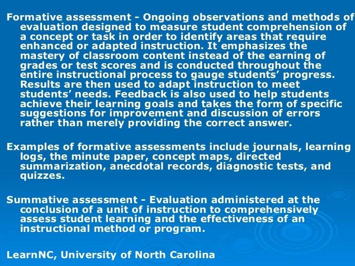 ... 4. U003culu003eu003cliu003eFormative Assessment ...