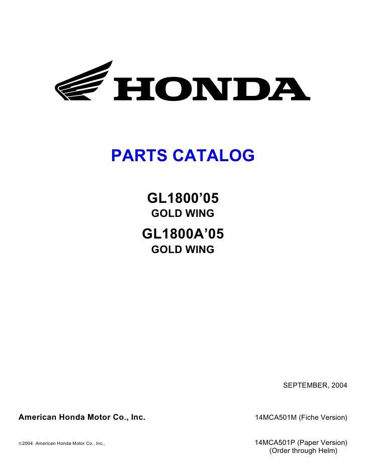 honda gold wing motorcycle wiring diagrams honda 90