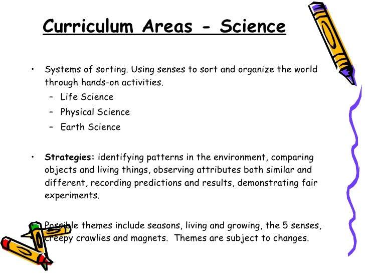 Kindergarten Curriculum Worksheets & common worksheets kindergarten ...
