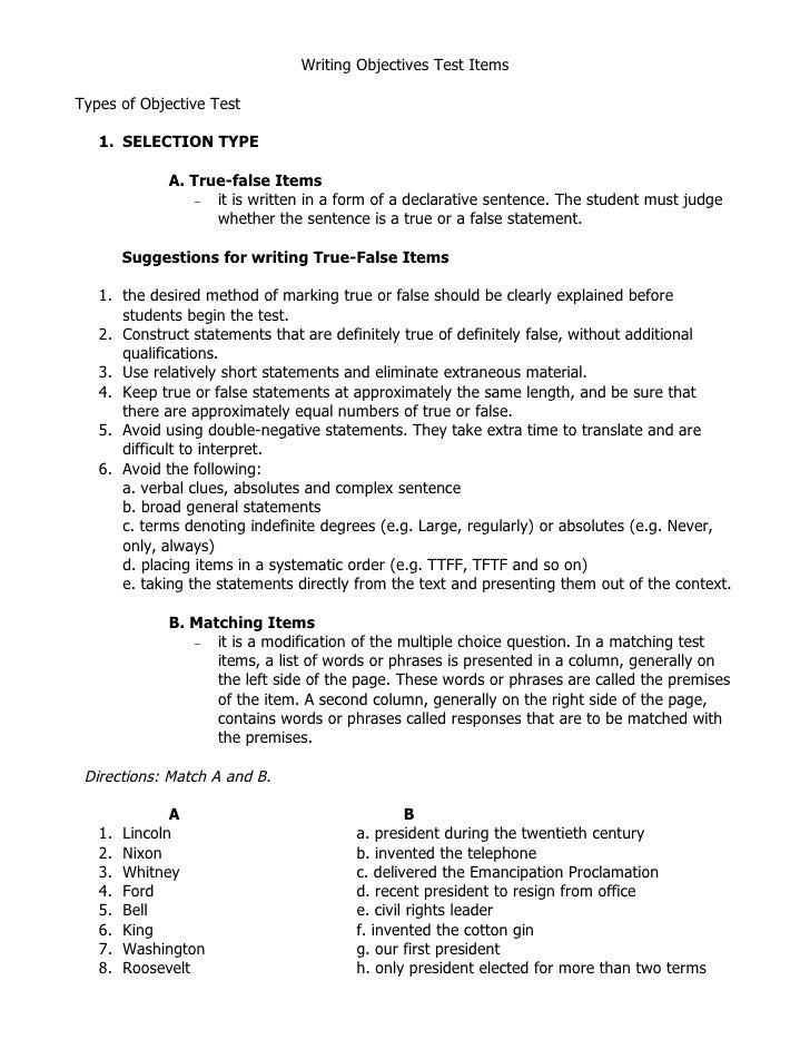 essay questions basic skills test Constructed-response question 1: argumentative essay question format the test that are based on its content and that relate to reading skills all questions.