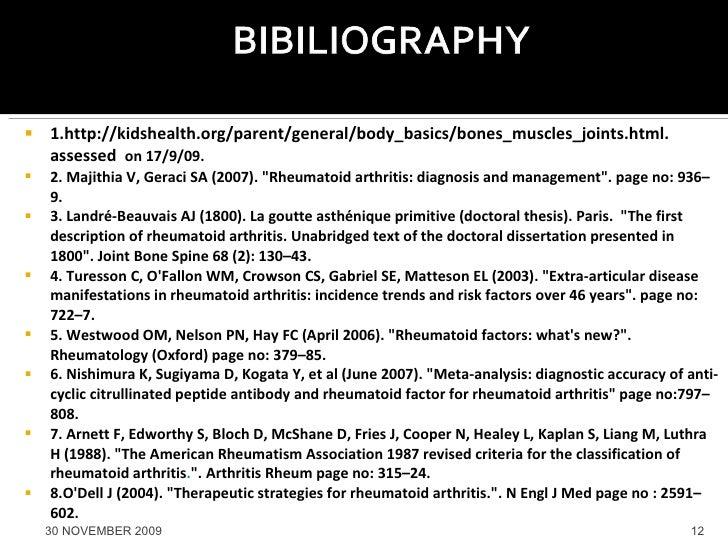 <ul><li>1.http://kidshealth.org/parent/general/body_basics/bones_muscles_joints.html. assessed  on 17/9/09. </li></ul><ul>...