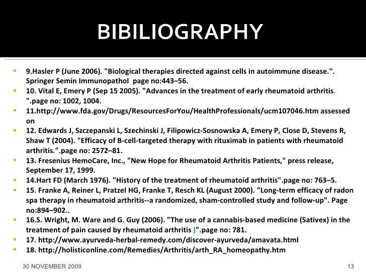<ul><li>9.Hasler P (June 2006). &quot;Biological therapies directed against cells in autoimmune disease.&quot;. Springer S...