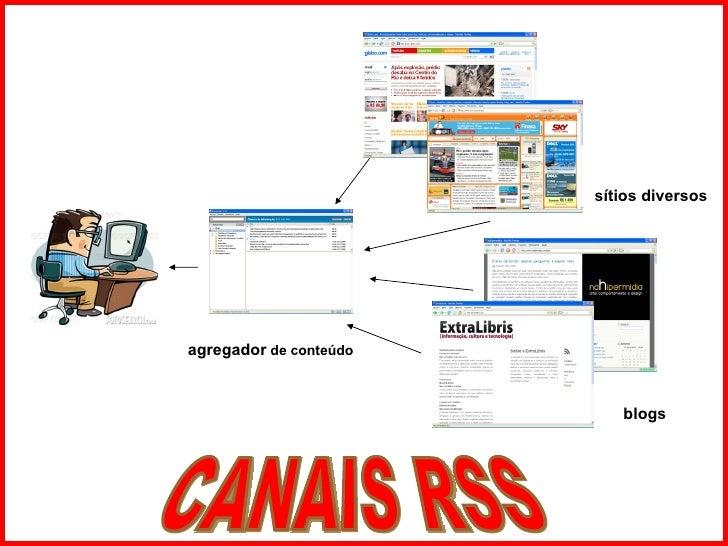 Serviços de informação na web 2.0 e 3.0