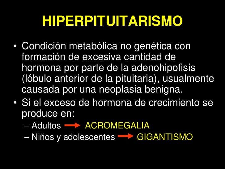 Acromegalia Slide 2