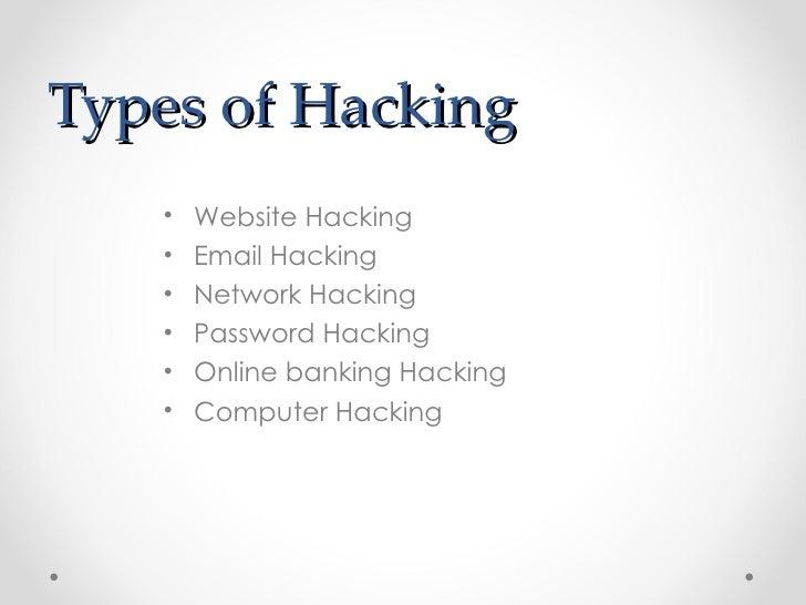 Pdf email hacking