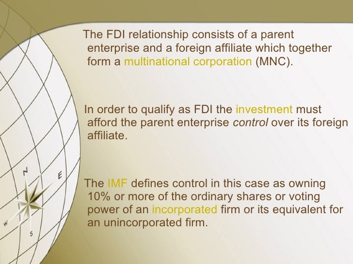 knowledge transfer from mnc parent to Or parent firm) and the periphery (subsidiaries or business units at various  locations)  detailed practical examples of knowledge transfer within an mnc  can be.