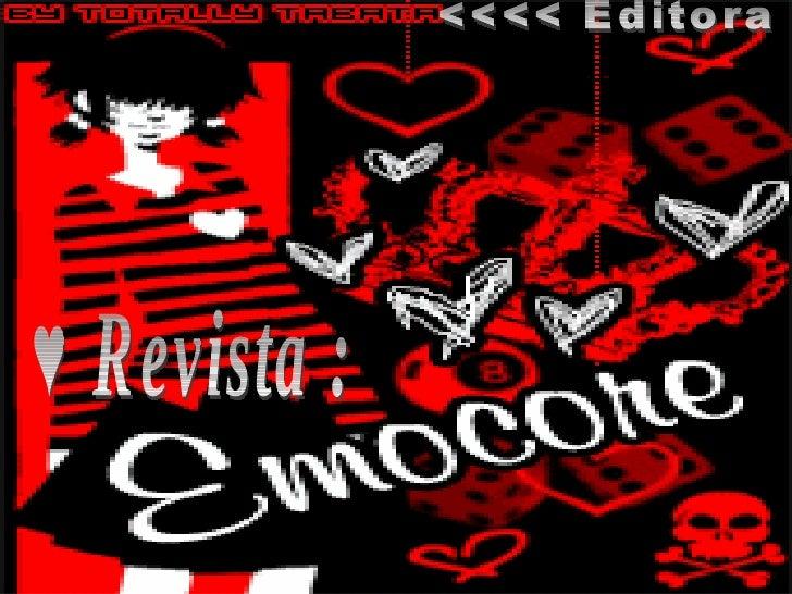 REVISTA <<<< Editora ♥ Revista :