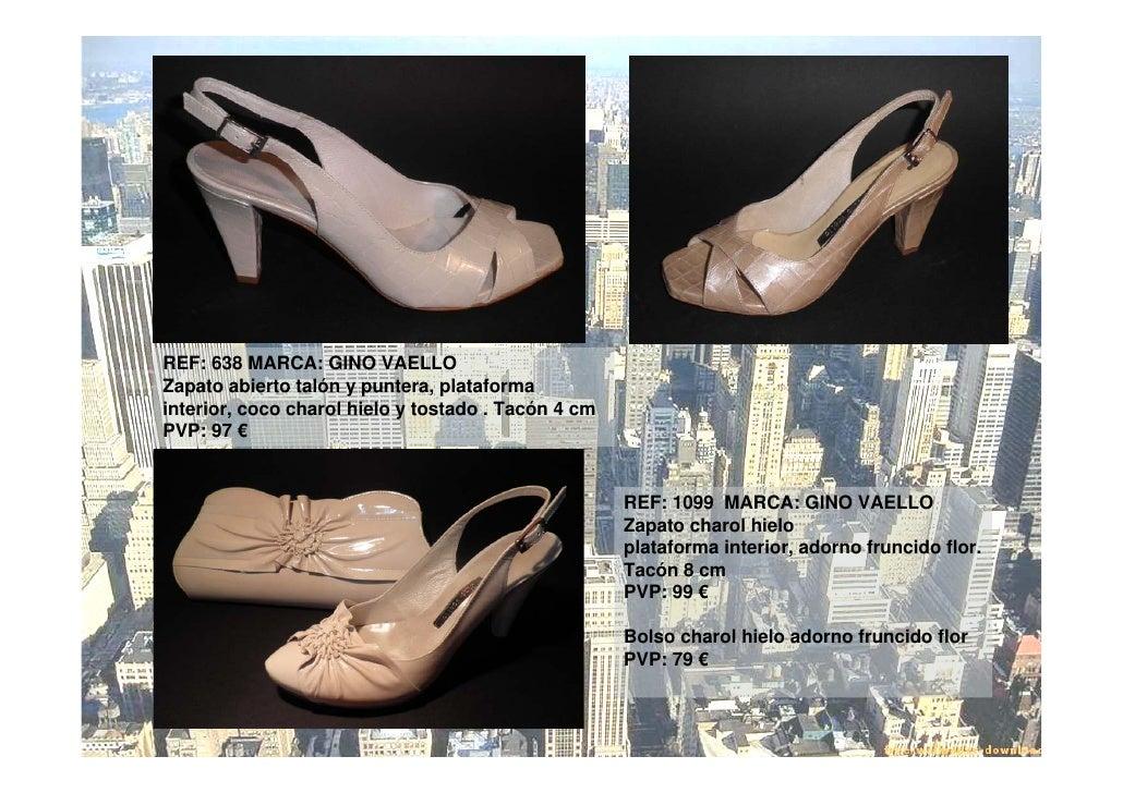 Coleccion Bolsos Zapatos Primavera Y 2010 Verano OknwPZ80XN