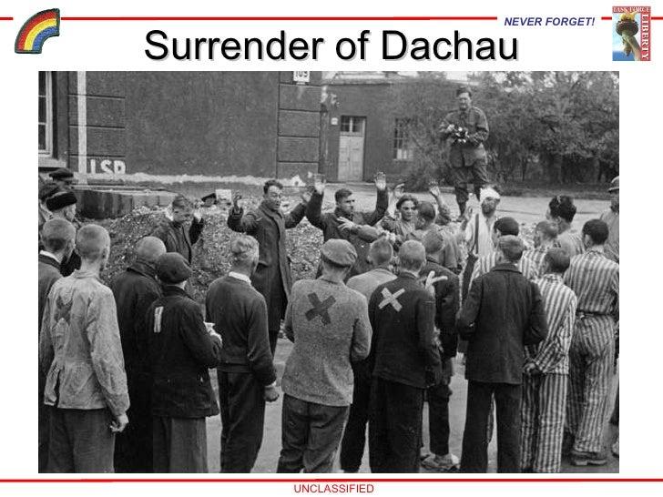 Dachau Concentration Camp Photos and Premium High Res