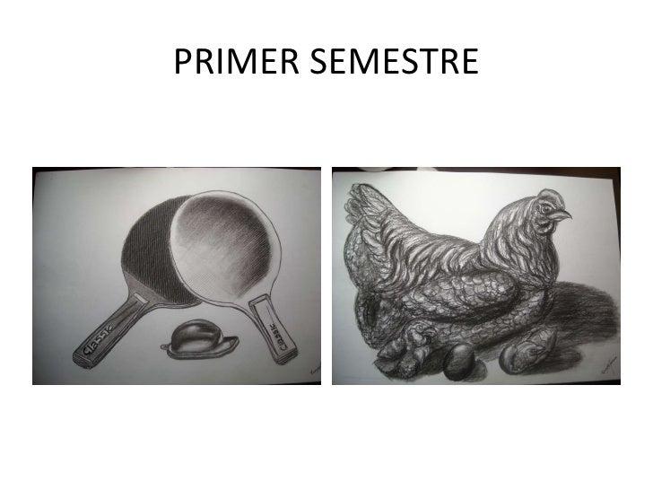 PRIMER SEMESTRE