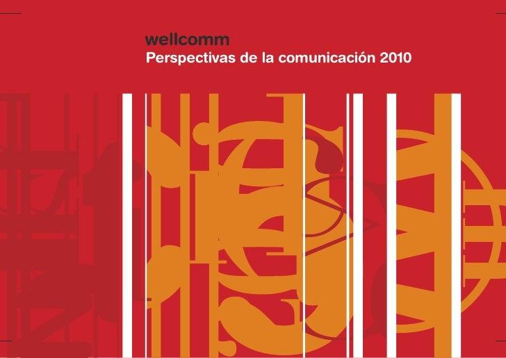 1 Perspectivas de la comunicación 2010