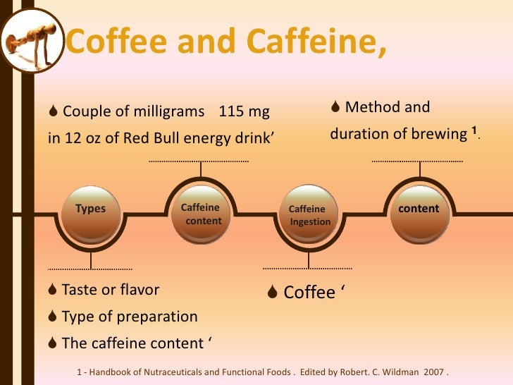 effect of caffeine consumption on academic How caffeine works caffeine, medically known as trimethylxanthine, is a cardiac stimulant as well as a mild diuretic it operates using the same mechanisms as amphetamines cocaine and heroine do to affect the brain, although it does so on a more mild level.