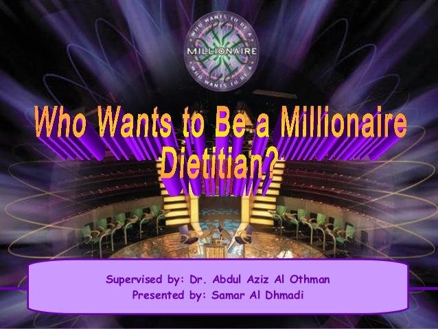 Supervised by: Dr. Abdul Aziz Al Othman Presented by: Samar Al Dhmadi