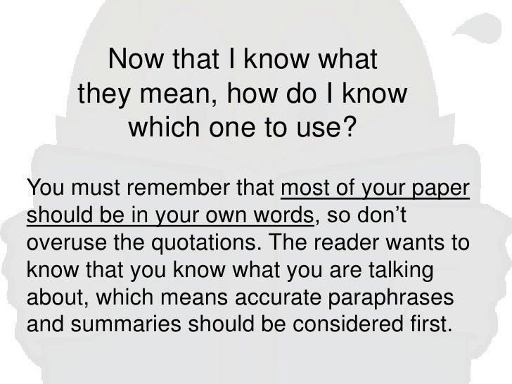 writing summaries essays