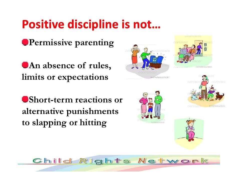 permissive parenting essay