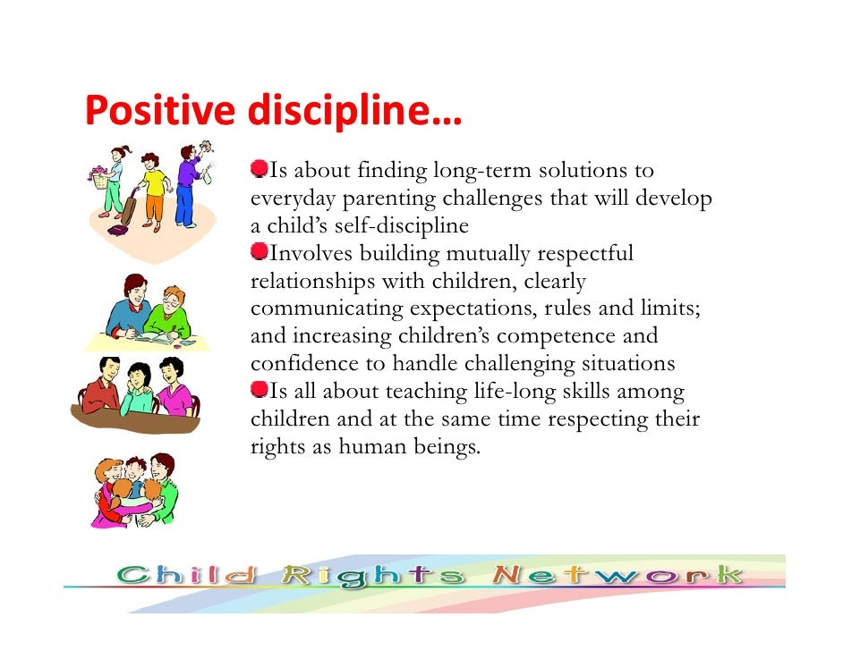 the important of self discipline essay