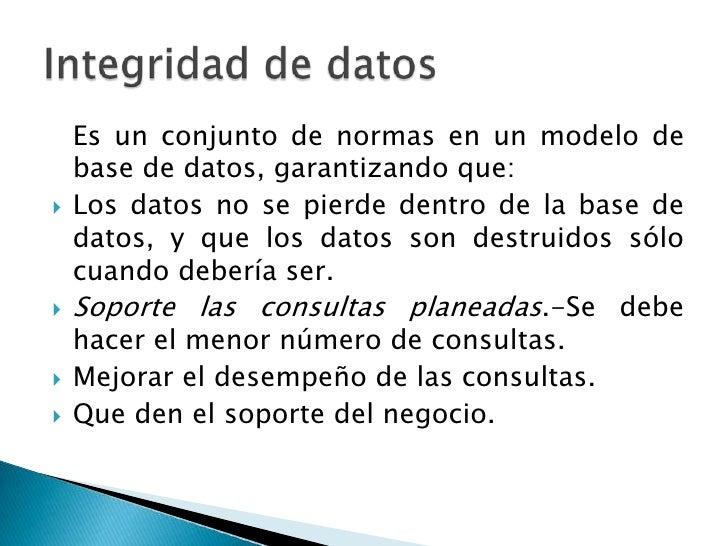 Análisis de Requerimiento.- Recoger información      sobre la naturaleza de los datos y características     requeridas. E...
