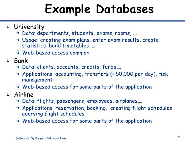 concept of dbms This article briefs you about database management system often called as  dbms  it allows creation, definition and manipulation of database.