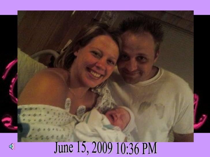 June 15, 2009 10:36 PM