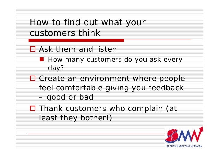 essay on how to provide good customer service A good candidate will be able to explain why customer service matters to a business and be able to give clear examples of good and bad service they should be prepared to talk about your specific company, and how customer service might contribute to its success.