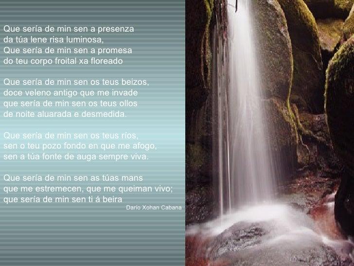 Poesía Contemporánea Slide 3