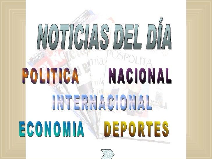 • El supremo cita al tesorero del PP • Garzón procesa a dos ex diputadas de   PCTV por su integración en ETA • Obama desig...