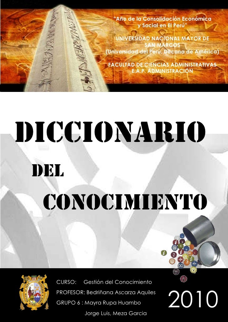 C:\Documents And Settings\Winxpsp2\Escritorio\Diccionario Del Conocimiento