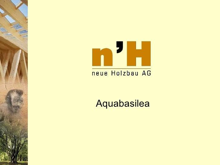 Aquabasilea