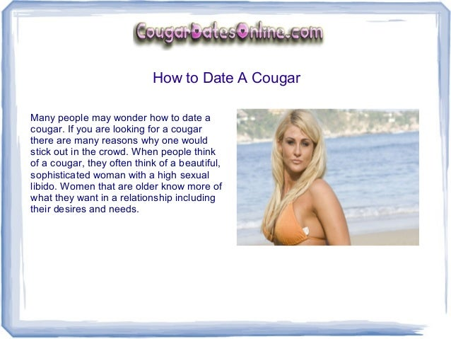 cougars dating sim date