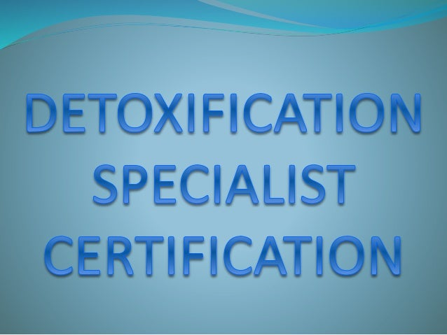 GOALS 1. INITIAL CONTACT: To get the appointment. 2. INITIAL DETOX: Get a new client. 3. Detox 2-5: Give excellent service...