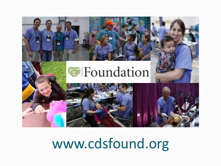 www.cdsfound.org