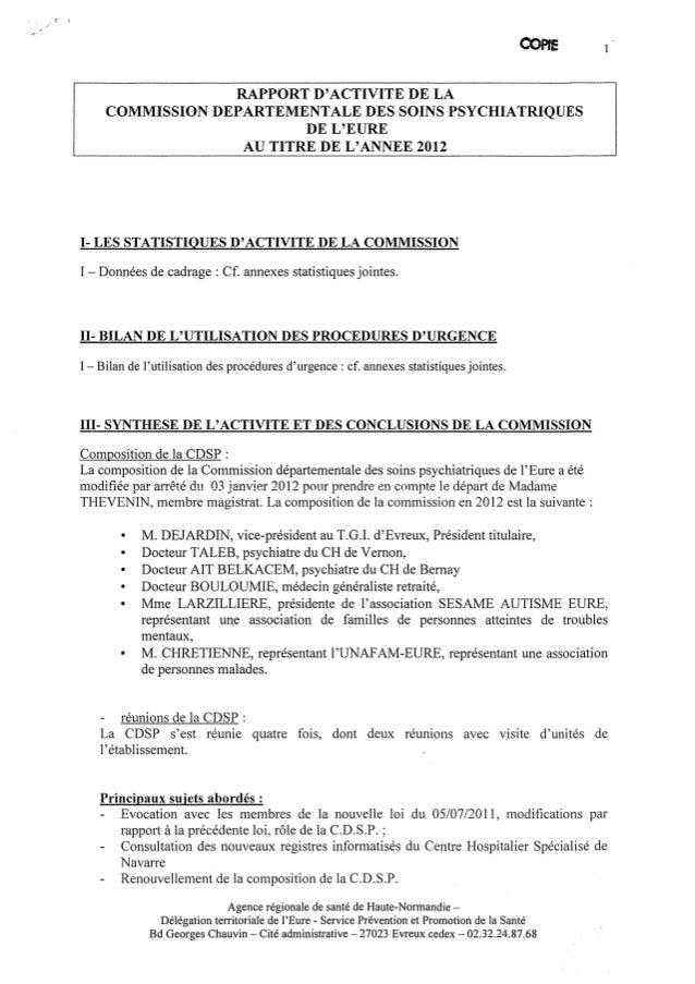 Cdsp eure 2012