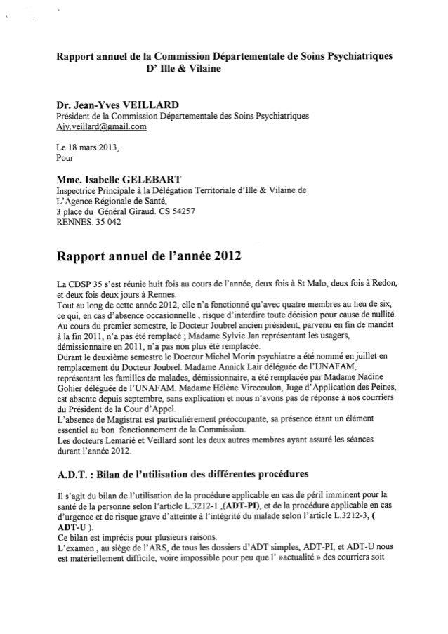 Cdsp ille et vilaine 2012