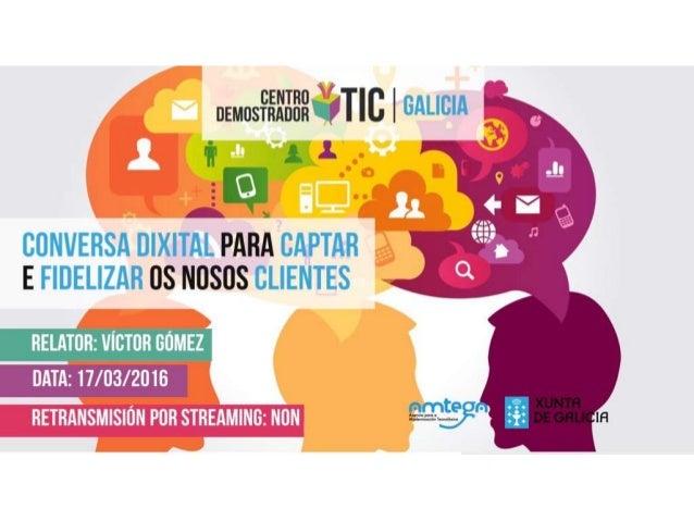 http://about.me/victorgomez @victorgomezr www.restauraaccion.com @restauraaccion