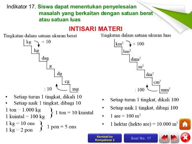 Soal Sd Debit Imath Solution Pembahasan Soal Ujian