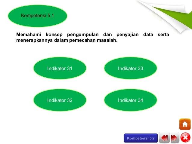 Statistika kelas VIII- SMP