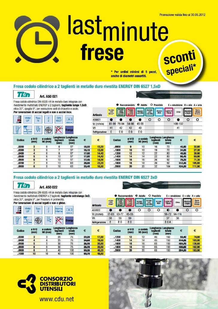 Promo frese 05-2012
