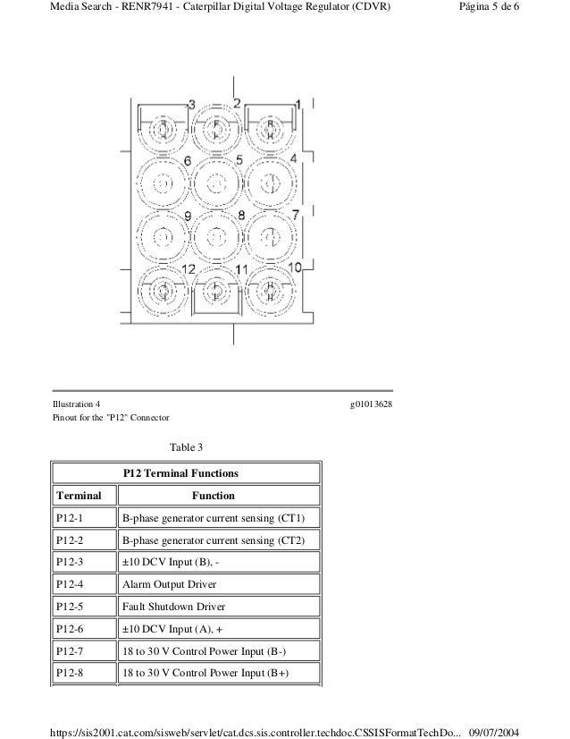 12: Cat Cdvr Wiring Diagram At Shintaries.co