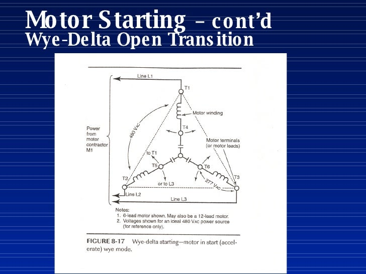 480 Volt 12 Lead Motor Wiring Diagram